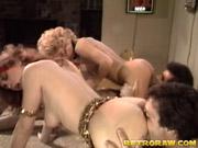 free retro raw videos